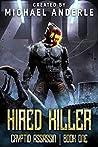 Hired Killer (Cryptid Assassin #1)
