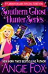 Southern Ghost Hunter Series: 5th Anniversary Special Edition (Stories 1-3)