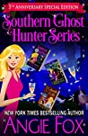 Southern Ghost Hunter Series (Southern Ghost Hunter #1-3)