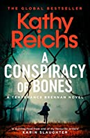 A Conspiracy of Bones (Temperance Brennan, #19)