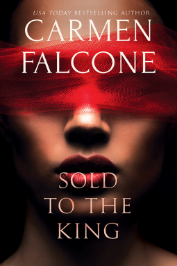 Sold to the King Carmen Falcone