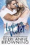 Loving Violet (Rockers' Legacy, #4)