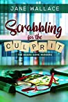 Scrabbling for the Culprit (The Board Game Murders, #1)