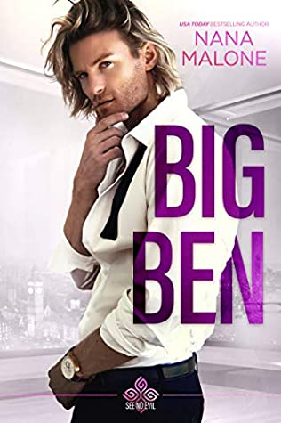 Big Ben (See No Evil Trilogy, #1)