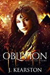 Oblivion (Rise of the Sphinx, #1)