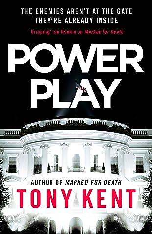 Power Play (Killer Intent #3)