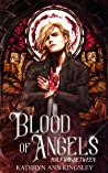 Blood of Angels (Halfway Between #2)