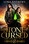 Stone Cursed (Gods and Fate, #1)