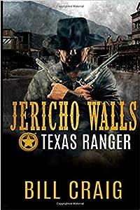 Jericho Walls, Texas Ranger