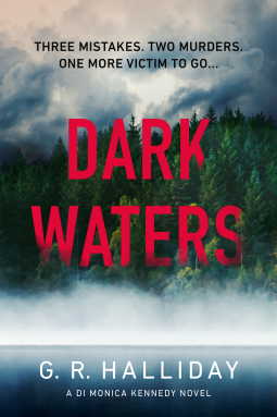 Dark Waters (Monica Kennedy #2)