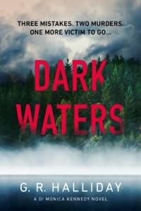 Dark Waters (Monica Kennedy #2)