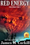 Red Energy (Alex Cave, #3)