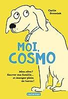 Moi, Cosmo (ROMANS JUNIOR)