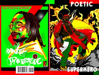 Poetic Superhero