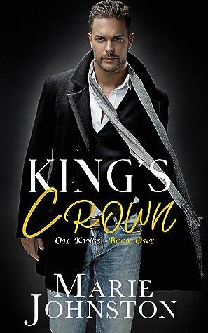 King's Crown (Oil Kings #1)