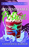 A Formidable Potion (Happy Blendings Witch #6)