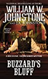 Buzzard's Bluff (Ben Savage, Saloon Ranger Book 1)