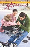 The Holiday Secret (Castle Falls #4)