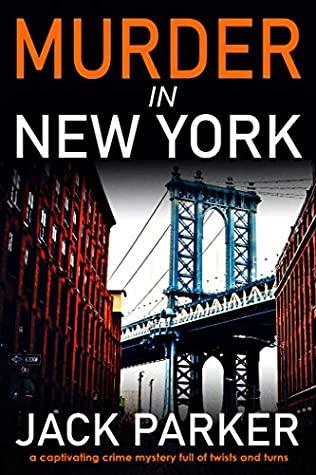 Murder in New York ebook review