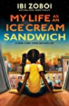 Book cover for My Life as an Ice Cream Sandwich