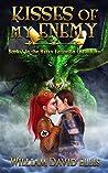 Kisses Of My Enemy (Harry Ferguson Chronicles Book 3)