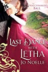 Last Dance with Letha (The Matchmaker's Ball Book 4)