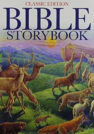 Classic Edition Bible Storybook