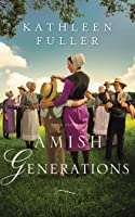 Amish Generations: Four Stories