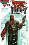 Painkiller Jane/Hellboy