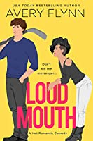 Loud Mouth (Ice Knights #3)