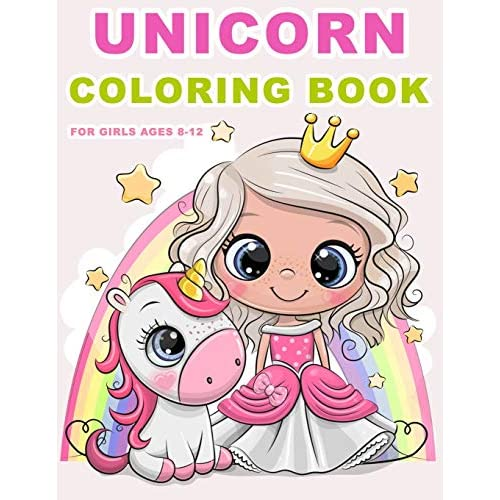 The Cutest Free Unicorn Coloring Pages Online - MomLifeHappyLife | 500x500