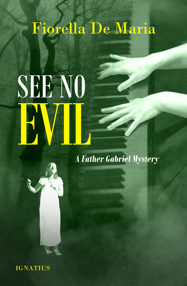 See No Evil: A Father Gabriel Mystery