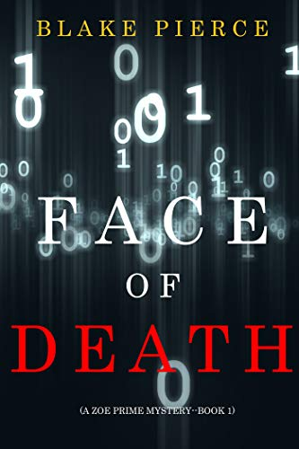 face of death by blake pierce