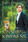 Kinship and Kindness (A Paranormal Society Romance #1)