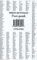 Post-punk 1978-1984