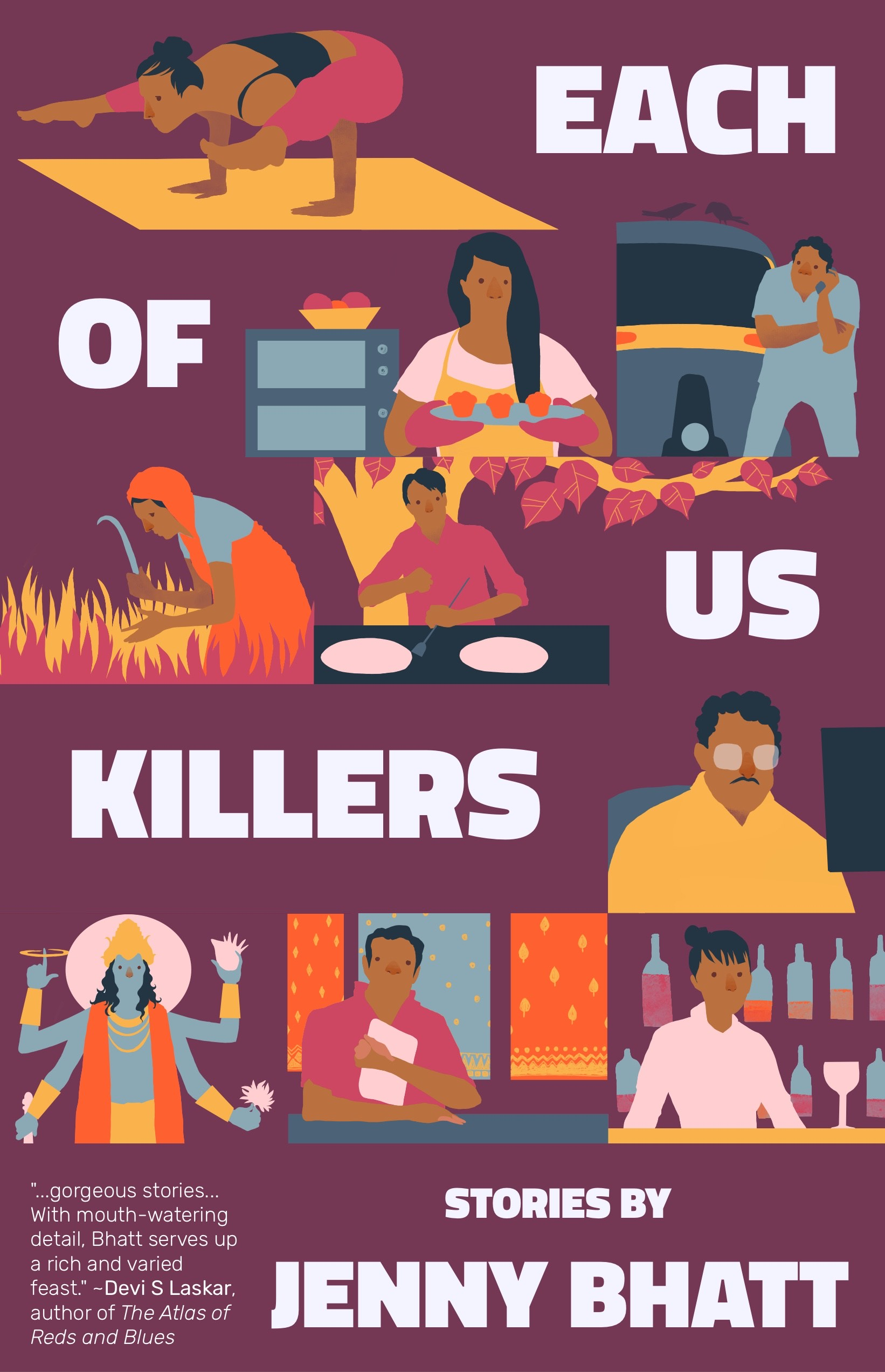 Each of Us Killers