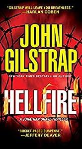 Hellfire (Jonathan Grave #12)