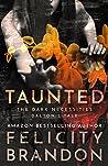 Taunted (The Dark Necessities—Dalton's Tale #2)