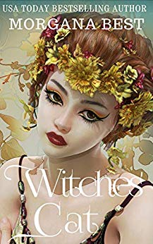 Witches' Cat (Witches and Wine #7)