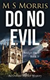 Do No Evil (Bridget Hart #3)
