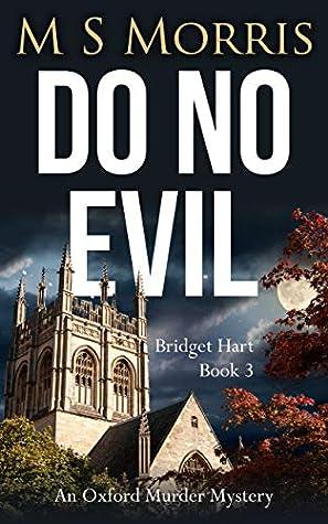 Do No Evil (Bridget Hart #3)