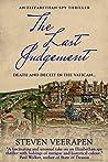 The Last Judgement (An Elizabethan Spy Thriller Book 3)