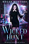 Wicked Hunt (The Royals: Warlock Court Novella)