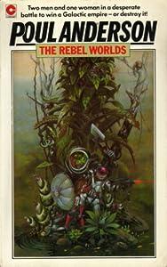 The Rebel Worlds (Flandry, #3)