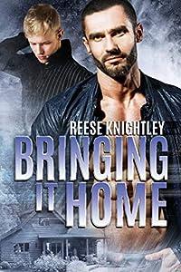 Bringing It Home (Code of Honor, #3)