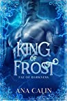 King of Frost (Fae of Darkness, #2)