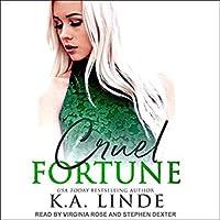 Cruel Fortune (Cruel, #2)