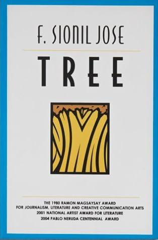 Tree (Rosales Saga, #2)