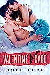 Valentine V Card