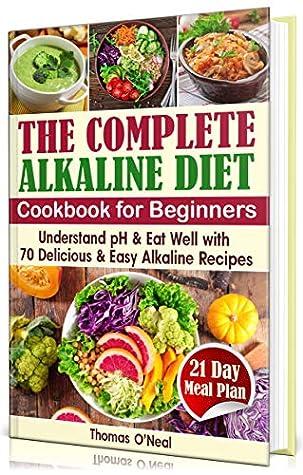 21 day ph detox diet